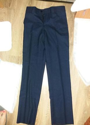 Детские брюки1