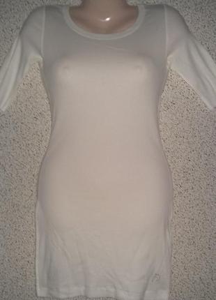 Летняя платье-туника от бренда marc cain sports.оригинал