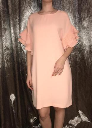 Платье kasha