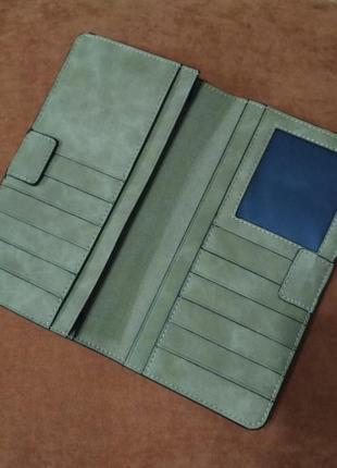 Универсальный чехол кошелек floveme retro case wallet