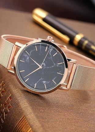 Женские часы classic steel watch