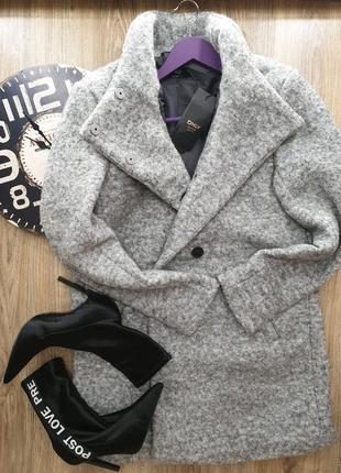 Пальто only размер l