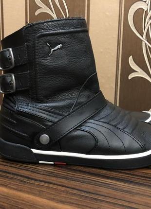 Puma ботинки , полусапожки , сапоги
