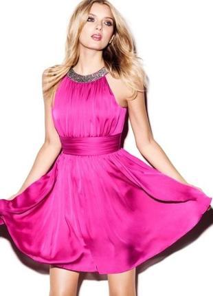 Вечернее платье от h&m, размер eur 36