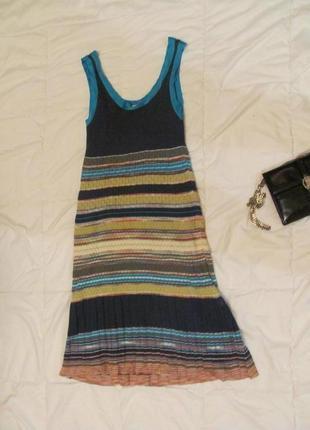 Missoni платье