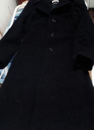 Пальто marvin