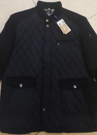 Красивая мужская куртка burberry оригинал1