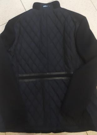Красивая мужская куртка burberry оригинал2