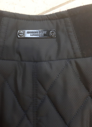 Красивая мужская куртка burberry оригинал6