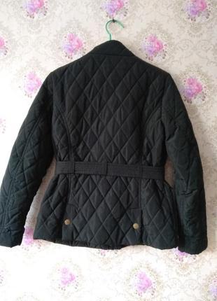 Стёганая куртка next2 фото