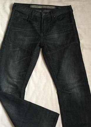 Супер джинсы муж angelo litrico раз l(48)