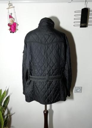 Отличная куртка ветровка barbour4