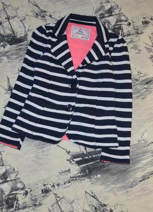 Пиджак для девочки 1,5-2 года