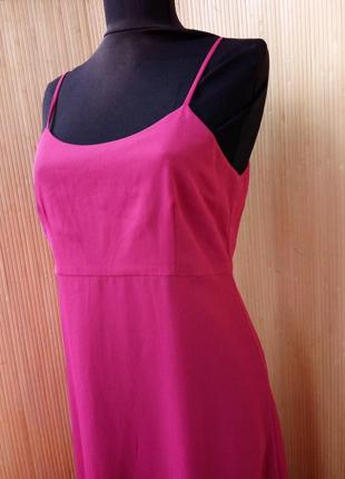 Платье сарафан с пуговицами на спине principles6