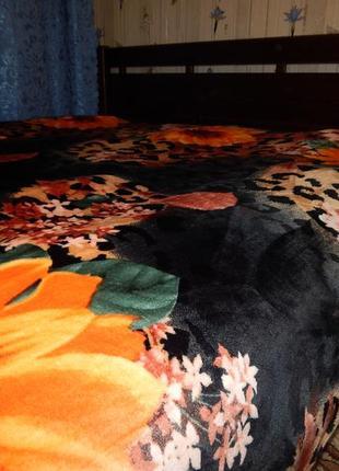 Покрывало на кровать!супер качество!4