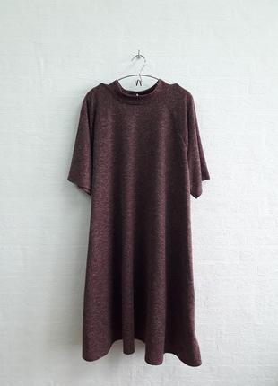 Стильное платье, бренда george, подойдет на 54,56,58 р.