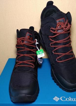 Мужские ботинки Columbia (Коламбия) 2019 - купить недорого вещи в ... cdd7d6312e2cb