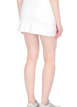 Фирменная спортивная шорты-юбка