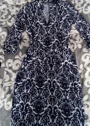 Дуже гарна нарядна сукня, платье
