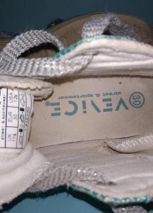 Кеды с мигалками venice германия eur 308 фото