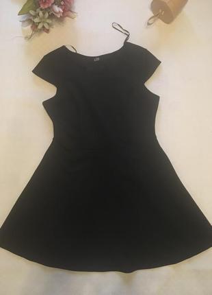 Платье 16-ххл