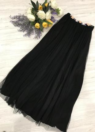 Розпродаж !!!  фатиновая юбка asos