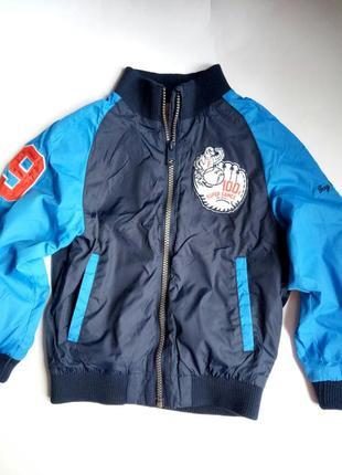 Фирменная ветровка,куртка