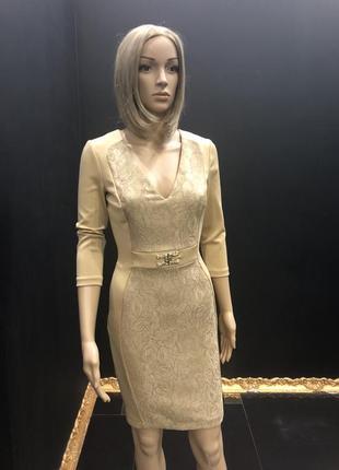 Elisabetta franchi платье италия
