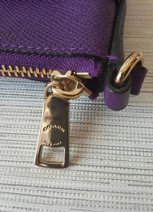 Стильная женская сумка coach6