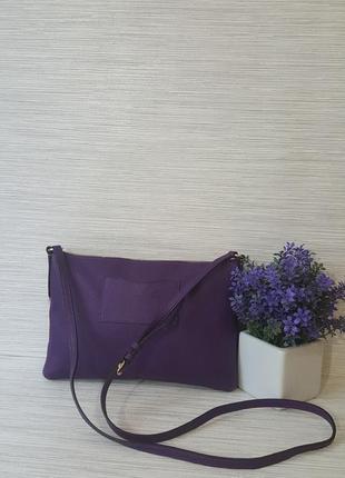 Стильная женская сумка coach4