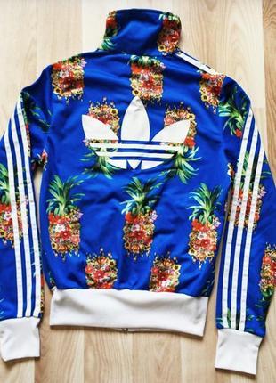 Супер олимпийка от адидас ориджиналс .adidas originals.