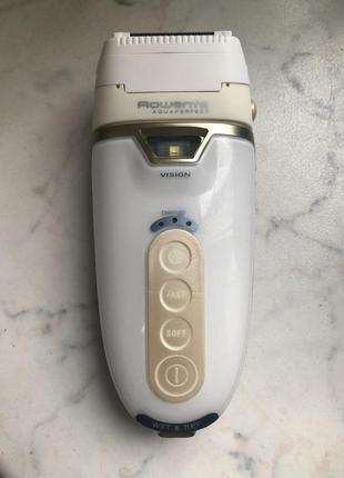 Эпилятор rowenta
