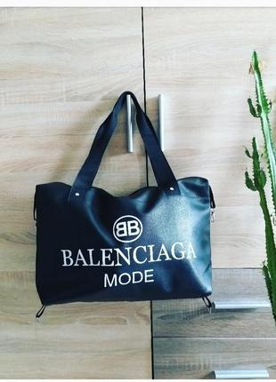 !распродажа!!в наличии 2 шт.!сумка в стиле balenciaga (баленсиага)