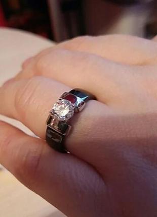 Керамическое кольцо керамика