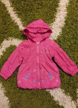 Куртка дитяча стан ідеал