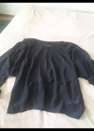 Блузка очень интересная zara3 фото