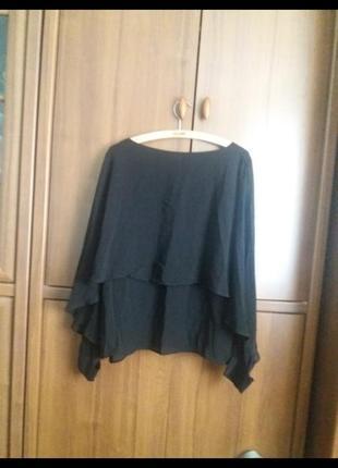 Блузка очень интересная zara10 фото