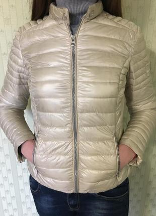 Трендовая куртка new yorker