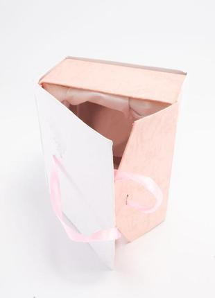 Стильные часы в подарочной коробочке3