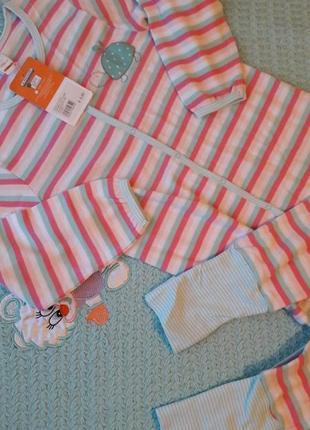 Пижама  рост 98/104 на возраст 3-4 года2