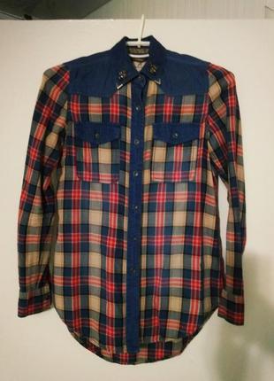 Рубашка1 фото