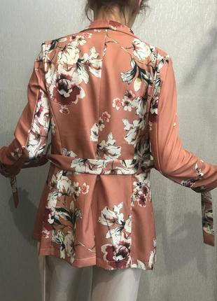 Шелковый пиджак2