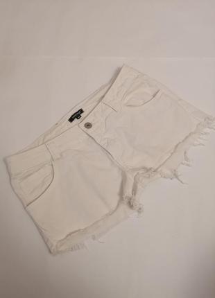 Стильные,брендовые шорты denny rose, размер м