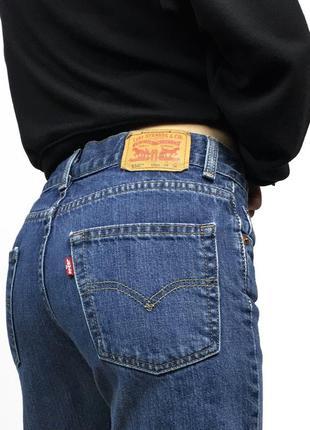 Женские джинсы Levis 550 2019 - купить недорого вещи в интернет ... 693654538c823