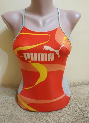 Спортивный купальник от puma