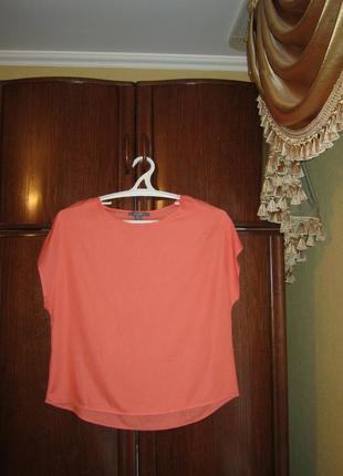 Блуза primark, 100% вискоза, размер m