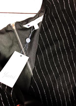 Красивенный кобинезон штани кюлоты большого размера6