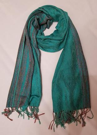 Pashmina шарф палантин