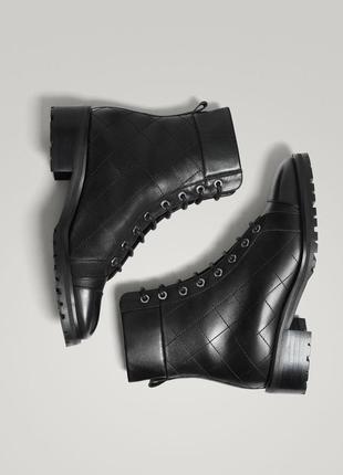 Нові черевички massimo dutti 40р