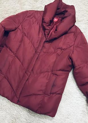 Весенне-осення курточка